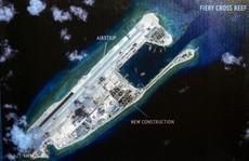 Hết 'giờ giải lao', Mỹ lại ép Trung Quốc ở biển Đông?