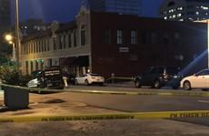 Mỹ: Đấu súng tại hộp đêm, 17 người bị thương