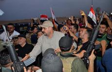 'Thâm thù' khơi lại sau khi Iraq tái chiếm Mosul?