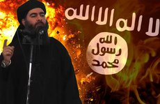 Thủ lĩnh tối cao IS mất mạng vì trợ lý 'đâm sau lưng'