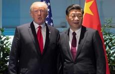 Mỹ 'lên đạn' với công ty Trung Quốc