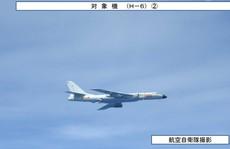 Nhật Bản được khuyên 'tập làm quen' với máy bay Trung Quốc