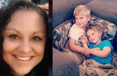 Mỹ: Ba mẹ con bị bắn chết trong xe hơi