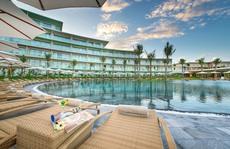 Tiện ích khu khách sạn - resort FLC Sầm Sơn độc lập với tiện ích khu biệt thự cư dân L'amoura