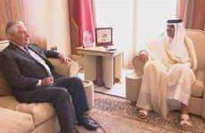 Khen Qatar, chê Ả Rập Saudi, Mỹ không nể mặt?