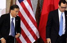 Đối thoại kinh tế Mỹ - Trung Quốc khép lại trong bế tắc