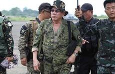 """Tổng thống Philippines: Mỹ là 'quốc gia tệ hại"""""""
