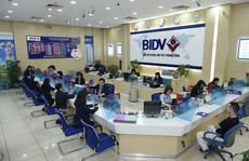 BIDV báo lãi quý II-2017 cao gấp rưỡi cùng kỳ năm trước