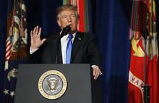 Mỹ sẽ gửi thêm quân tới Afghanistan