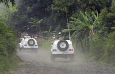 Sợ 'ma cà rồng', nhân viên LHQ ở Malawi rút đi