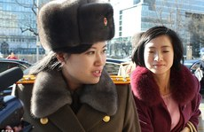Ông Kim Jong-un cất nhắc 'bạn gái cũ'