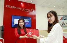 Công ty Tài Chính Prudential kỷ niệm 10 năm phát triển tại Việt Nam