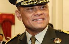 Mỹ quyết không nói lý do cấm tướng Indonesia nhập cảnh