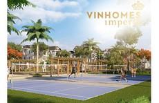 6 lý do đầu tư vào The Paris Vinhomes Imperia