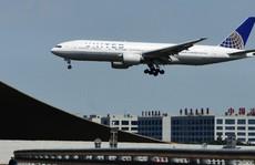 Chỉ vì một hành khách, chuyến bay 212 người phải quay đầu