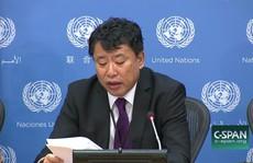 Ủy ban LHQ lên tiếng vụ ông Kim Jong-nam