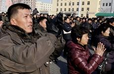 Trung Quốc 'tăng cường trấn áp' người đào tẩu Triều Tiên