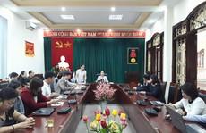 Vì sao 2 Phó Giám đốc Sở tỉnh Sơn La bị bắt?