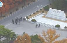 """Triều Tiên """"thay máu"""" lực lượng tại biên giới"""