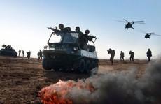 Trung Quốc và Nga 'nên chuẩn bị chiến tranh'
