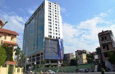 Chủ đầu tư 8B Lê Trực khởi kiện UBND quận Ba Đình