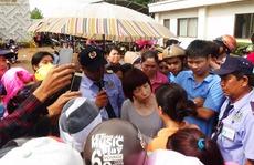 Điều chuyển quản đốc người Đài Loan ra quy định 'lạ'