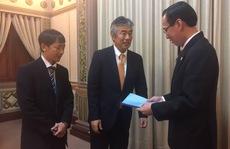Nhiều doanh nghiệp Nhật muốn đầu tư vào TP HCM