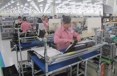 'Công nghiệp hỗ trợ' Samsung đang hình thành