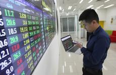Đầu tư chỉ số chứng khoán VN 30