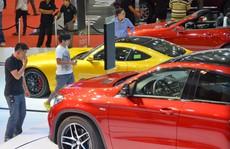 Công nghiệp ô tô Việt: Cửa hẹp dần