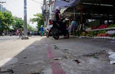 Quận Tân Bình bắt đầu đột phá kinh doanh vỉa hè