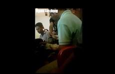 Clip: Con bạc ghi độ rầm rộ tại một quán cà phê ở TP HCM