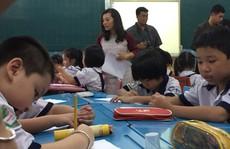 Dạy kỹ năng chống xâm hại cho trẻ lớp 1