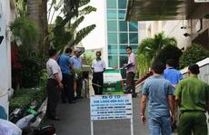 Bắt nhóm nghi can hỗn chiến trong bệnh viện
