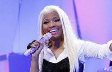 Nicki Minaj bị trộm đột nhập, lấy trang sức