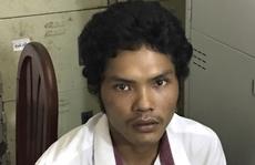 Bắt khẩn cấp nghi phạm giết, hiếp bé gái 11 tuổi