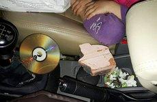 Nghiêm trị nạn ném đá ô tô