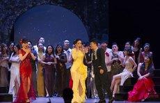 Nhà hát giao hưởng: Câu chuyện 20 năm