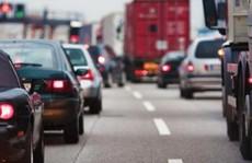 Sống gần xa lộ, tăng nguy cơ sa sút trí tuệ