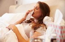 Sử dụng NSAID tăng nguy cơ đau tim