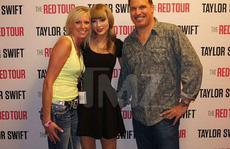1 USD danh dự và thông điệp 'Đừng im lặng' của Taylor Swift