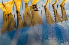 Cuộc thi ảnh 'Việt Nam nhìn từ trên cao'