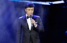 """Live show """"Cung đàn xưa"""" mở màn năm mới"""
