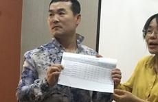 Tác giả Hàn Quốc kêu cứu về bản quyền