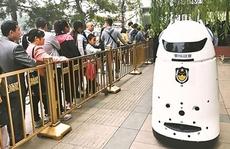 Cảnh sát robot