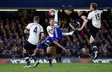 Tottenham với sứ mạng cản bước Chelsea