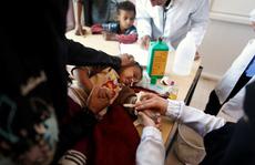 Thảm họa nhân đạo tại Yemen