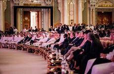 'Ngày phán xử' ở Ả Rập Saudi
