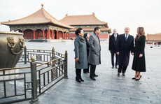 Mỹ - Trung: Sau tán dương là cứng rắn