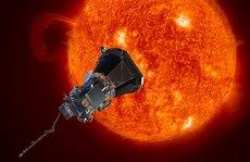 NASA công bố sứ mệnh 'chạm vào Mặt trời'